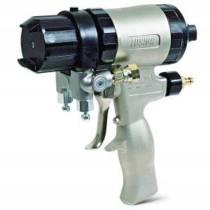 Graco Fusion Mechanical Purge Gun