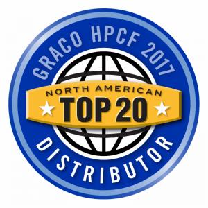 Graco Top 20 2017